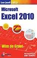 Leer jezelf snel...Microsoft Excel 2010