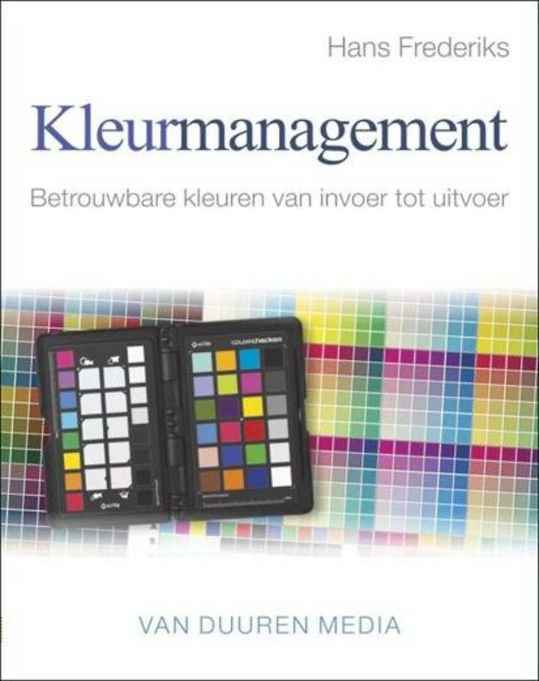 Kleurmanagement