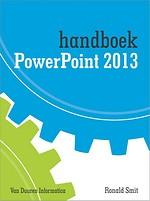 Handboek PowerPoint 2013