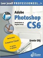Leer jezelf Professioneel...Photoshop CS6 - Gratis e-update voor Photoshop CC met unieke code