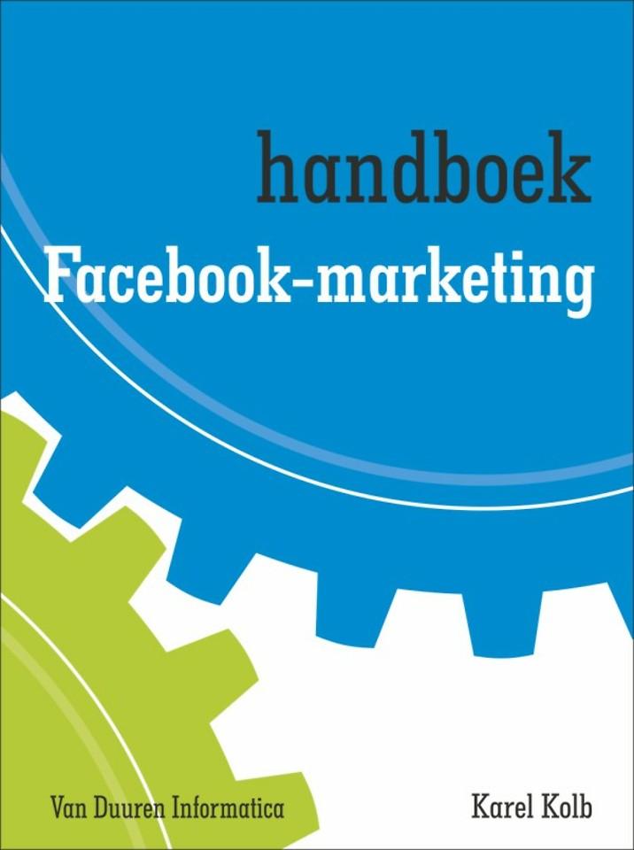 Handboek Facebook Marketing