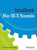 Handboek Mac OS X Yosemite