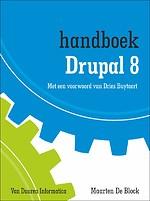 Handboek Drupal 8