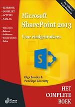Het Complete Boek Sharepoint 2013