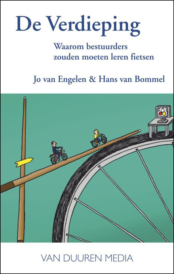De verdieping - Waarom bestuurders zouden moeten leren fietsen