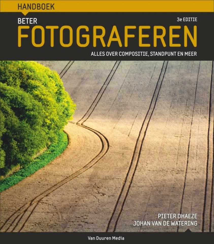 Handboek Beter fotograferen, 3e editie