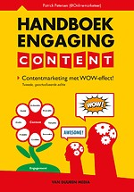 Handboek Engaging Content - Contentmarketing met WOW-effect!