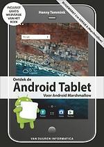 Ontdek de Android tablet - Voor Android Marshmallow