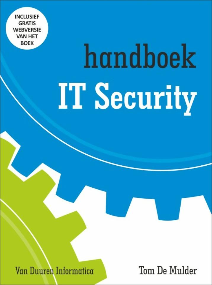 Handboek IT-security