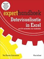 Experthandboek Datavisualisatie in Excel