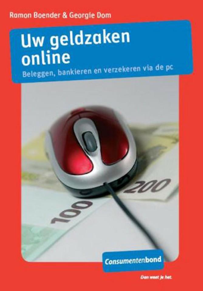 Uw geldzaken online