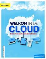 Welkom in de cloud
