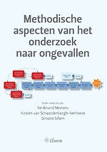 Methodische aspecten van het onderzoek naar ongevallen