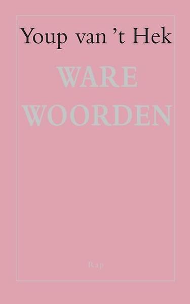 Ware Woorden