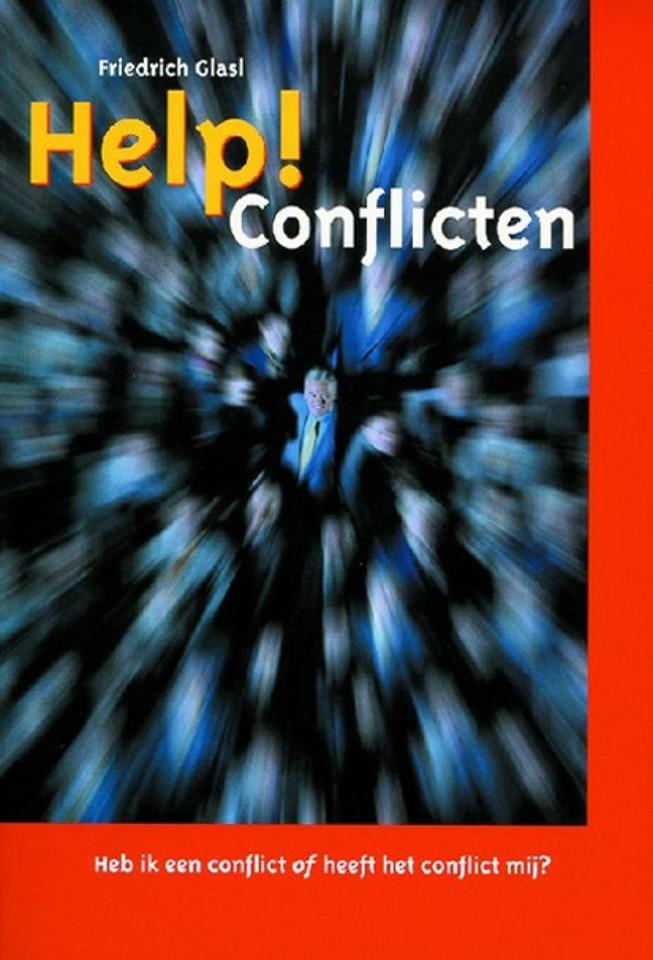 Help! Conflicten