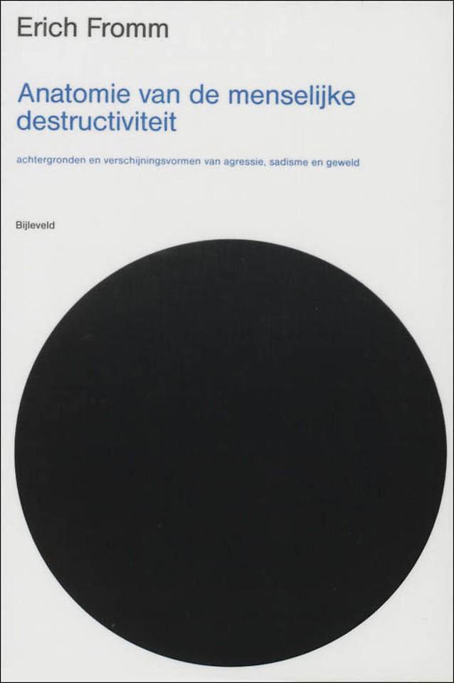 Anatomie van de menselijke destructiviteit