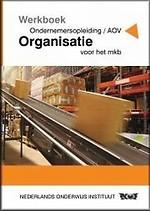 Werkboek organisatie voor het MKB