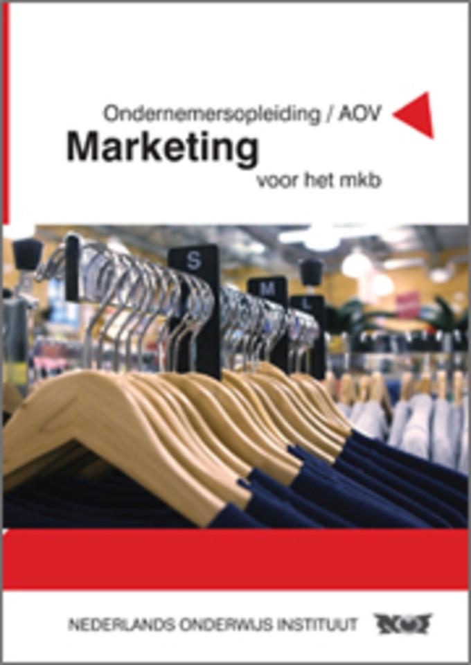 Werkboek marketing voor het mkb