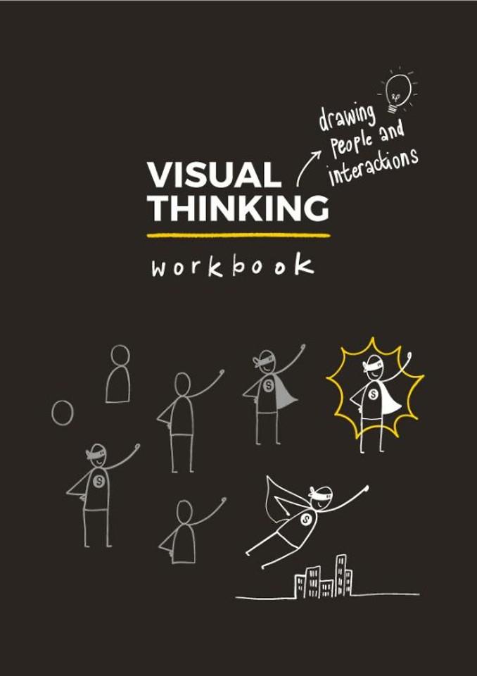 Visual Thinking Workbook