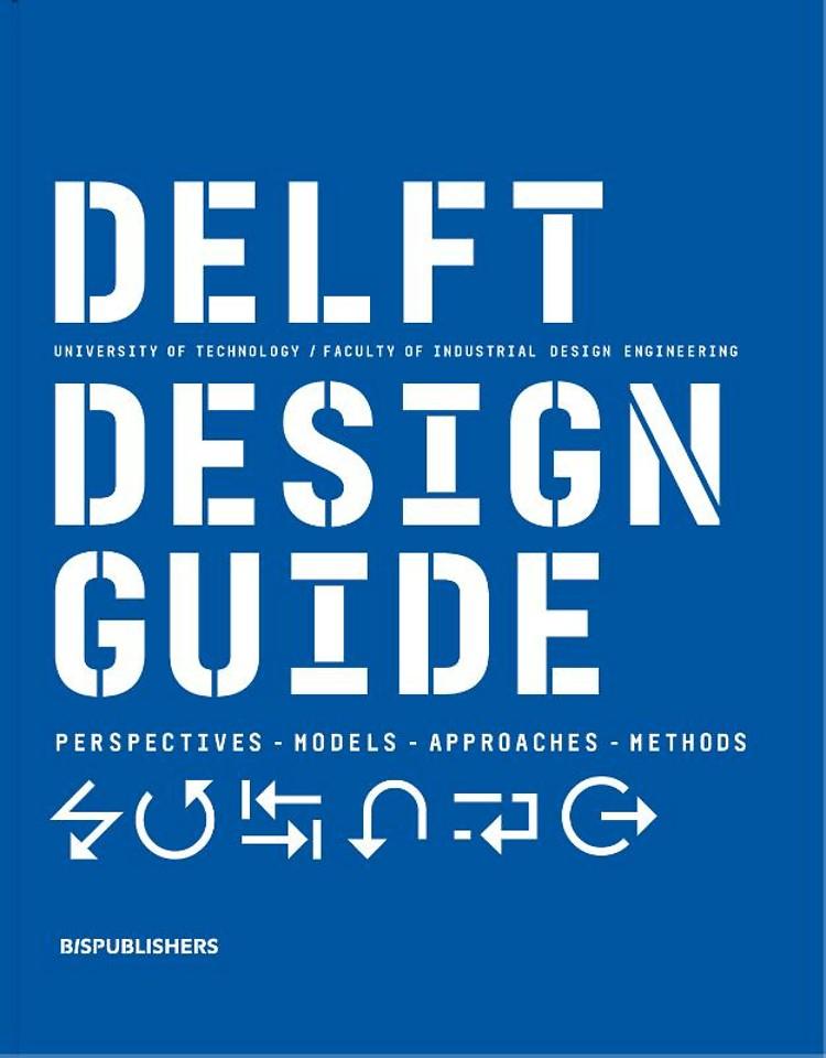 Delft Design Guide (revised edition)