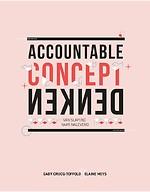 Accountable conceptdenken