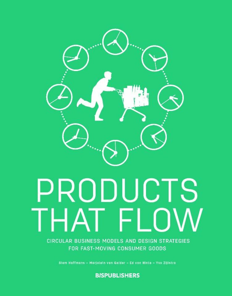 Products that flow