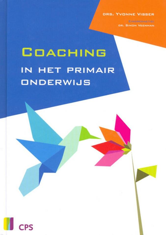 Coaching in het primair onderwijs