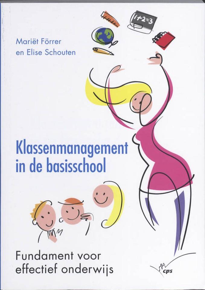 Klassenmanagement in de basisschool (1e druk 2009)