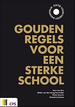 Gouden regels voor een sterke school editie VO