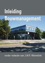 Inleiding Bouwmanagement