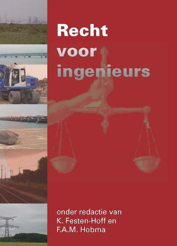 Recht voor Ingenieurs