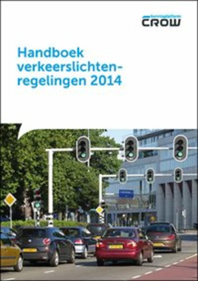 Handboek verkeerslichtenregelingen 2014 (343)