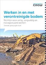 Werken in en met verontreinigde bodem (400)
