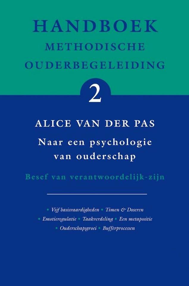 Handboek Methodische Ouderbegeleiding (deel 2)