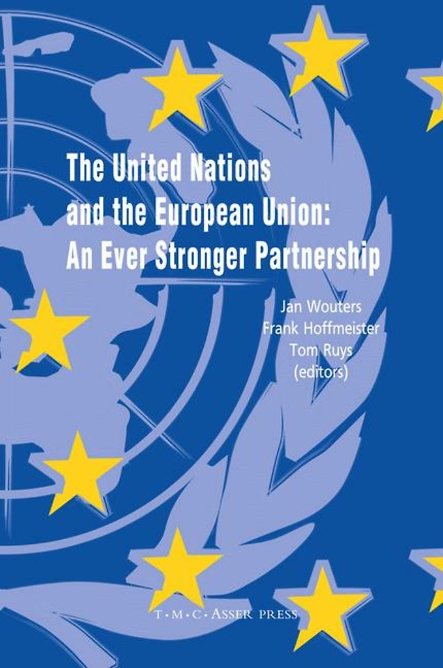 The United Nations and the European Union
