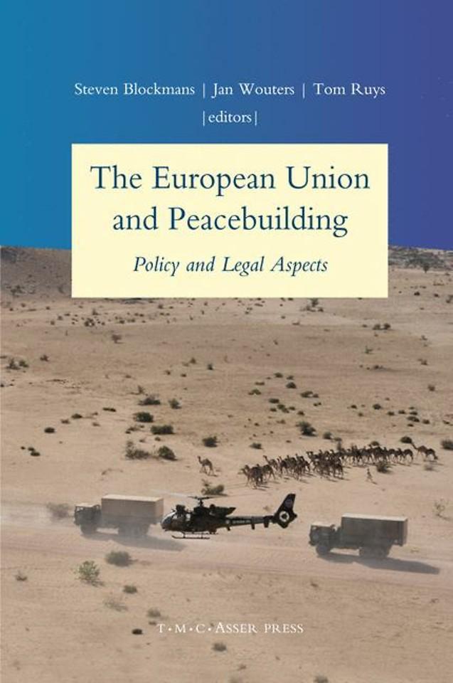 The European Union and Peacebuilding