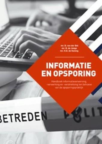 Informatie en Opsporing