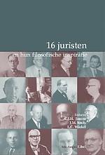 16 juristen en hun filosofische inspiratie