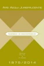 Jurisprudentie goederen- en insolventierecht 1975-2014