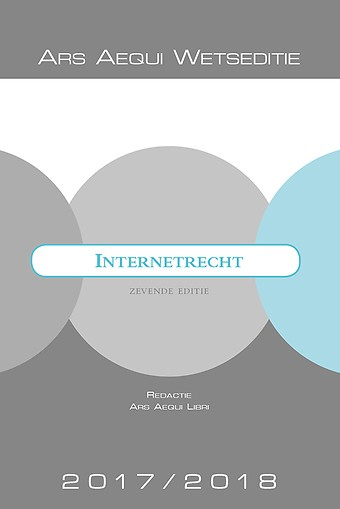 Internetrecht 2017/2018