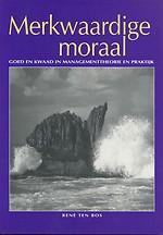 Merkwaardige moraal
