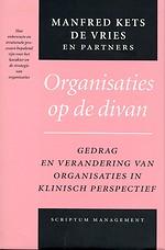 Organisaties op de divan