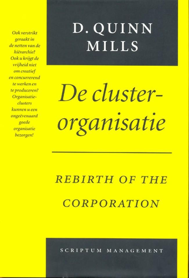 De clusterorganisatie