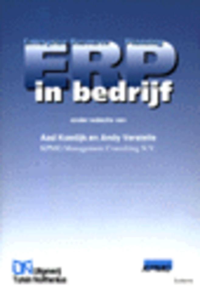ERP in bedrijf