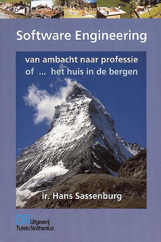 Software engineering (Nederlandstalig)