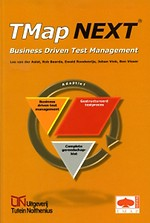 TMap NEXT Business Driven Test Management