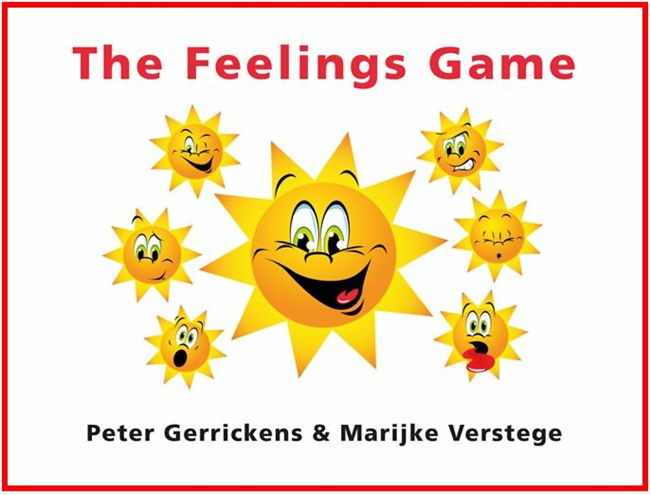 The Feelings Game