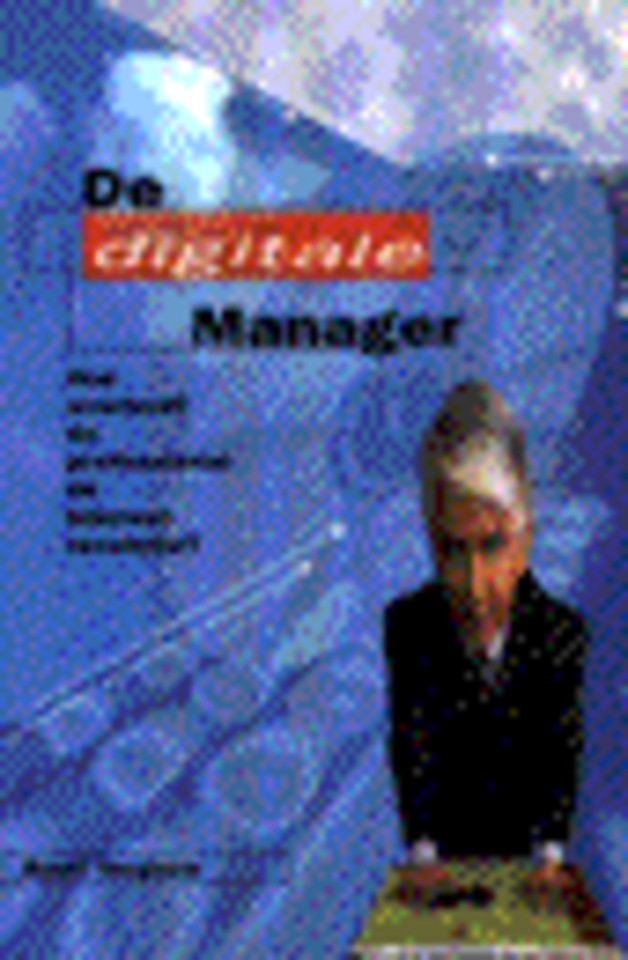 De digitale manager