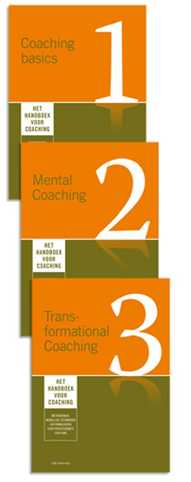 Het handboek voor coaching