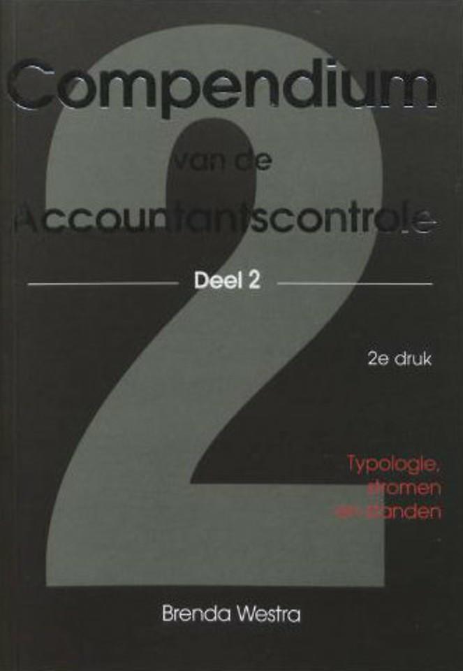 Compendium van de accountantscontrole deel 2